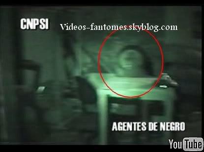 Fantôme dans un hôtel désaffecté Durée : 1 min 15 Lieu : Mexico, Mexique Année :  2007 Type : Professionnel