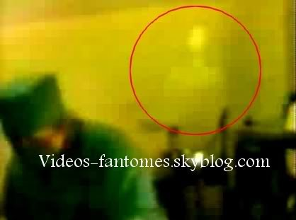 Fantôme dans un hôpital Durée : 1 min 40 Lieu : Japon Année :  - Type : Vidéo officielle d'un hôpital