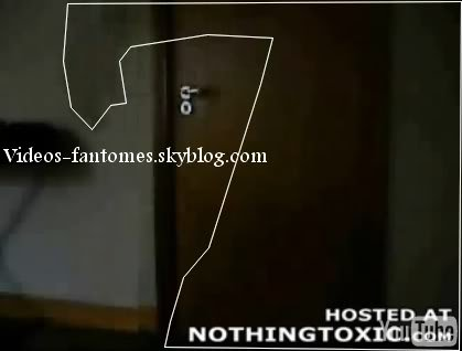 Fantôme dans une chambre de bébé Durée : 1 min 18 Lieu : États-Unis Année :  23 Avril 2006 Type : Amateur