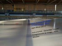 Entre les Rimes / Ligne Bleue (2011)