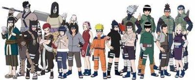 Quelle est ton personnages préféré?