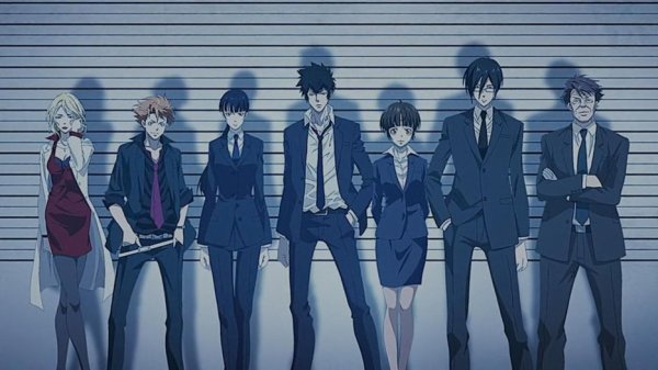 Psycho-pass en force !!!!