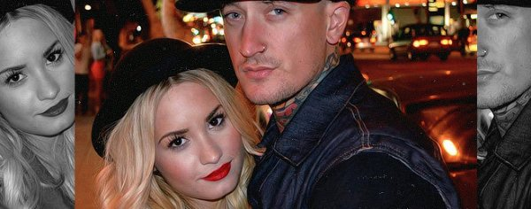 Demi Lovato photos plus news