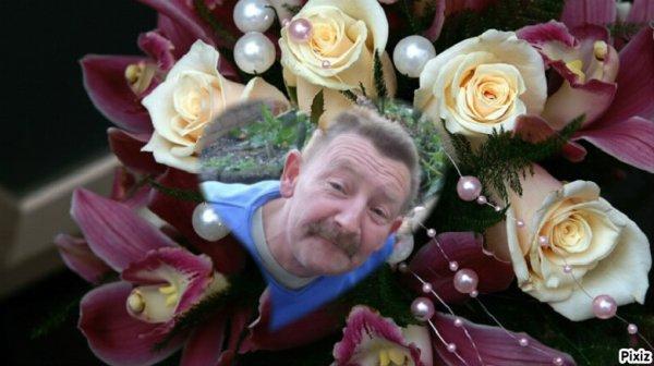 mon oncle mitchou, repose en paix :'(