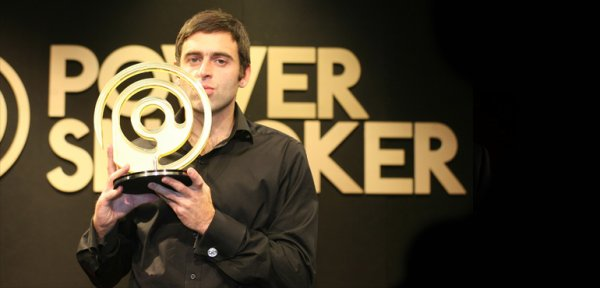 Power Snooker 2010 : O'Sullivan, maître du jeu !