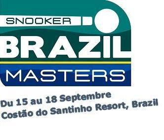 Brazilian Masters 2011