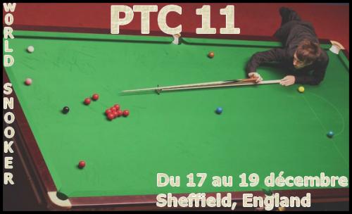 PTC 11