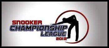 ChampionShip League 2012