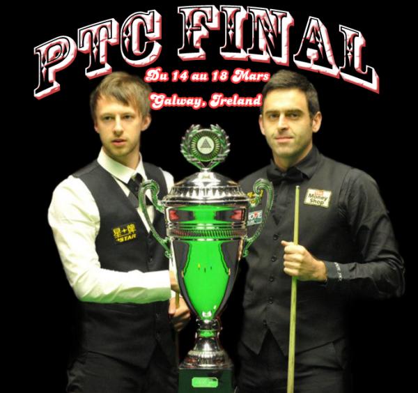 PTC Finals