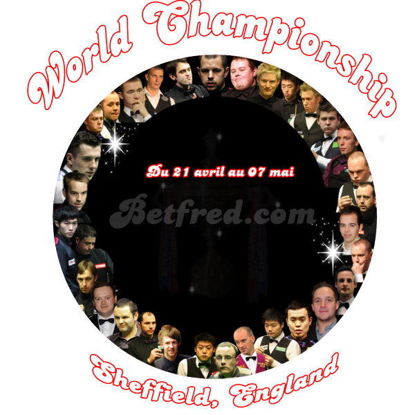 Betfred.com World Championship