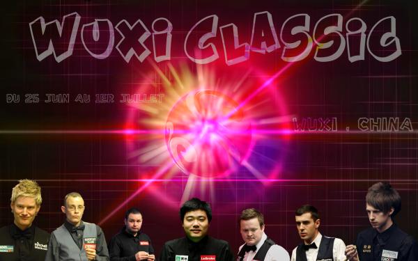 Wuxi Classic