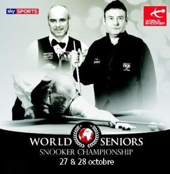 World Seniors Championship