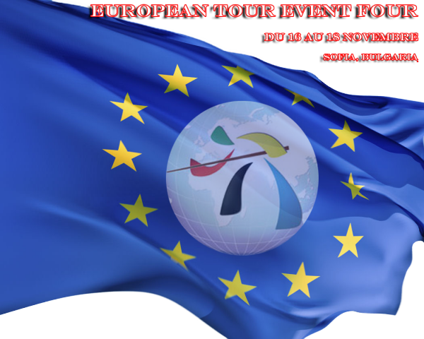 European Tour  4 / Victoria Bulgarian Open