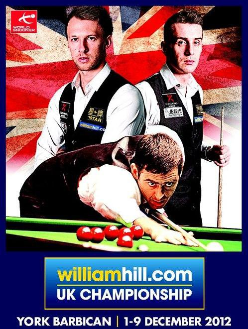 williamhill.com UK Championship