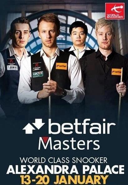 Betfair Masters