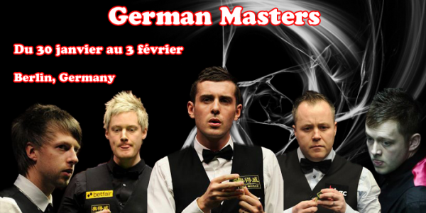 German Masters