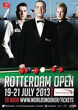 European Tour 2