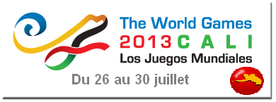 Snooker at the World Games
