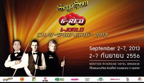 SangSom 6 Red World Championship