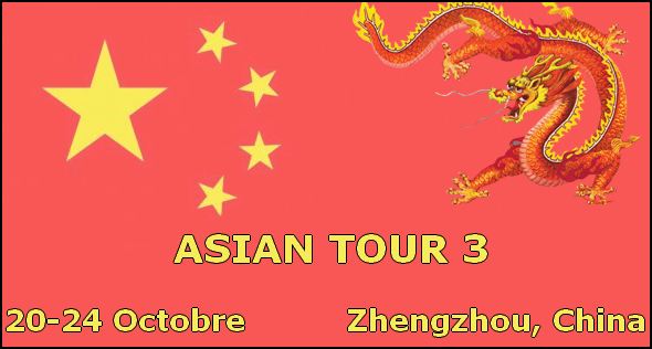 Asian Tour Event 3 (AT3)