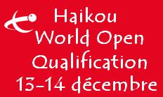 Haikou World Open Qualifiers