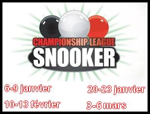 Championship League 2014