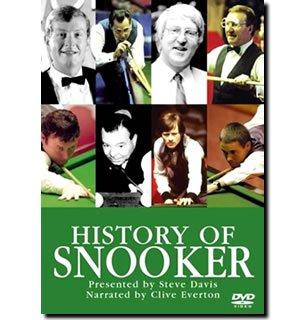 L' histoire du Snooker