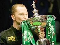 2006 World Championship.