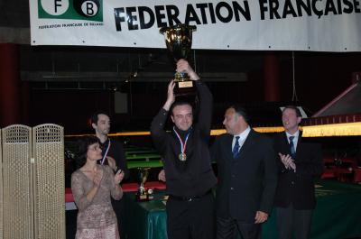 championt de France 2006
