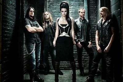 EVANESCENCE / What You Want (2011)