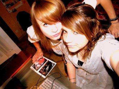 Ma Camille, <3. Leila &.Anass. >