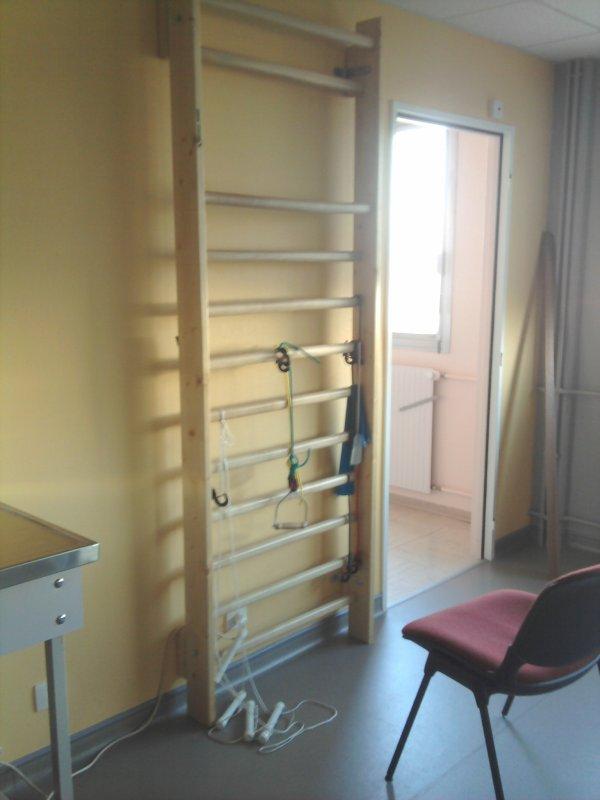 mon sejour a l 'hopital du 17.12.2011 au 27.04.2012