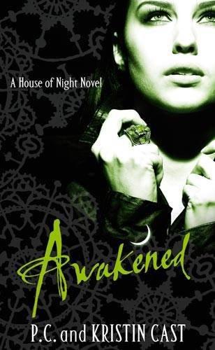 Awakened - Tome 8 de la saga!