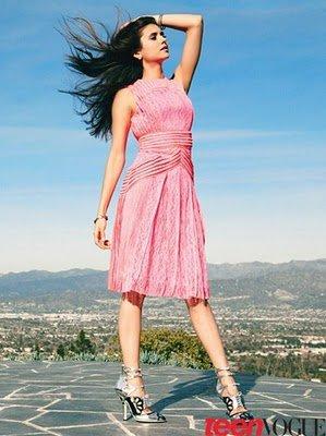 Teen Vogue.