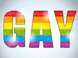 vive les gays du monde entier ^^