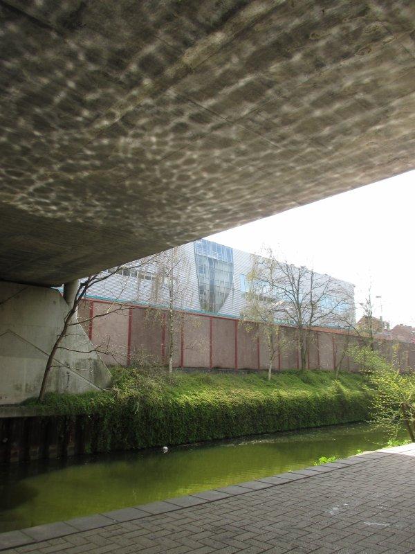 sortie au canal part 1