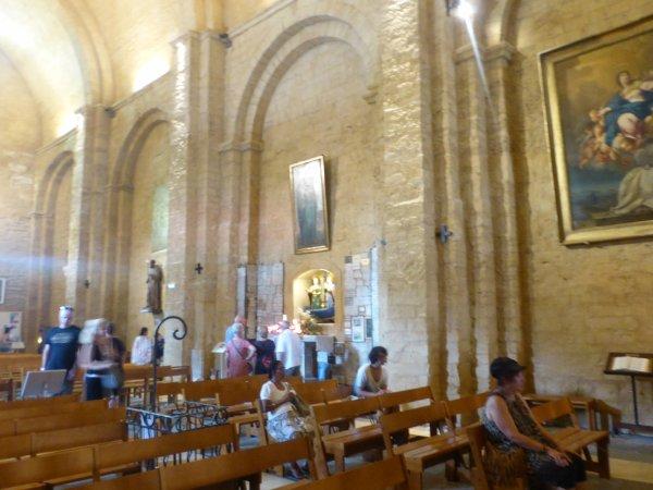 Visite de Saint Maries de la Mer
