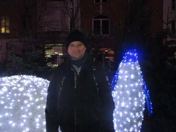 Marché de Noël de Tourcoing