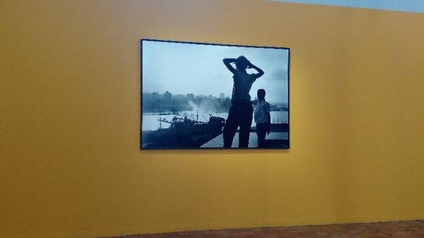 Visite du musée hola Cuba ??