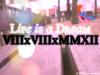 VIIIxVIIIxMMXII
