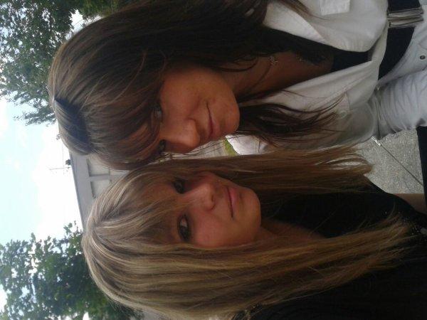 Moi & Stéphanie (l)