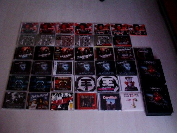 Albums (43) :