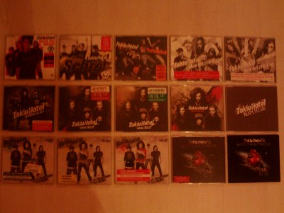 Maxi CD