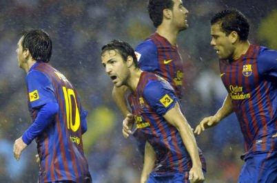 Article N°1 : Toute l'Actualité des Bleue , Real de Madrid , Fc Barcelone ! Bonne Visite à tous