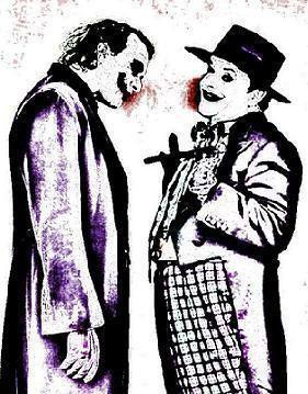 Ledger VS Nicholson