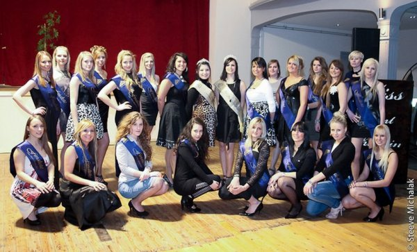 L'Aventure Miss Saint-Ghislain 2011 ..