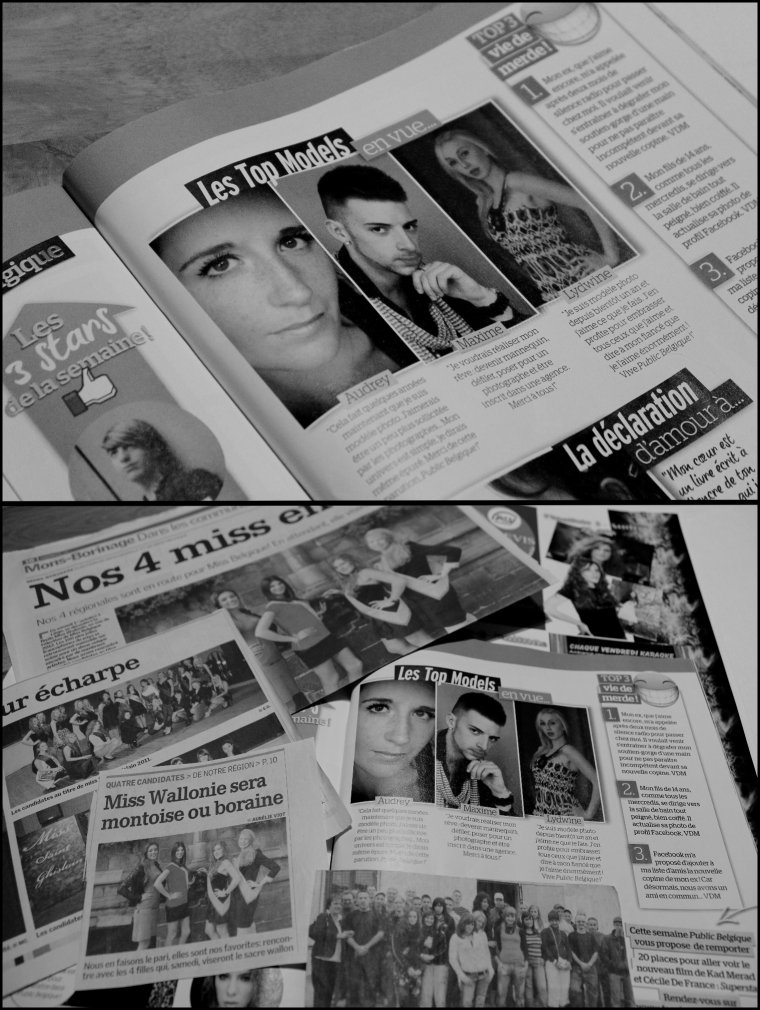 Publications !