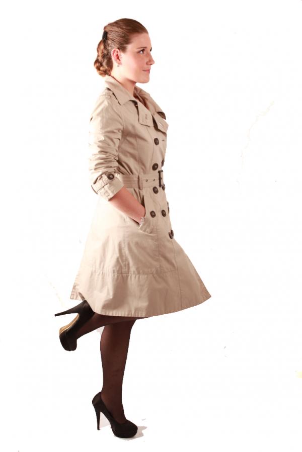 « Beaucoup de femmes élégantes s'habillent à crédit et se déshabillent au comptant. »