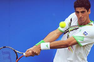 Wimbledon - Grand Chelem Gazon - GBR - 20 juin 2011