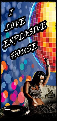 100%100 ♪ House ♪